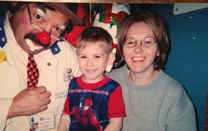 Connor - child WEB