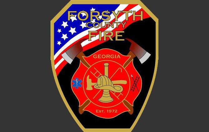 Fire logo